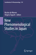 New Phenomenological Studies in Japan