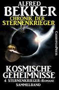 Chronik der Sternenkrieger - Kosmische Geheimnisse (Sunfrost Sammelband, #16)