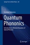 Quantum Phononics