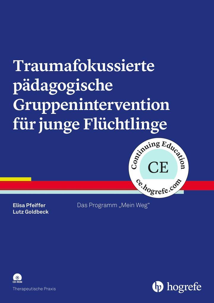 Traumafokussierte pädagogische Gruppenintervention für junge Flüchtlinge als Buch (kartoniert)