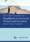 Handbuch Analytische Religionsphilosophie