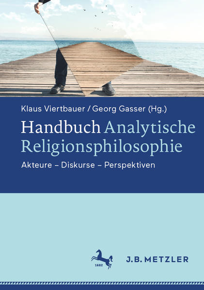 Handbuch Analytische Religionsphilosophie als Buch (gebunden)