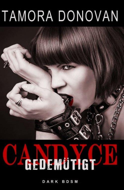 Candyce - Gedemütigt als eBook epub