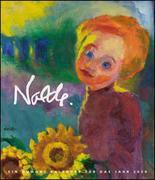 Emil Nolde 2020 - Kunstkalender - Wandkalender im Format 34,5 x 40 cm - Spiralbindung