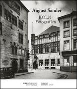 August Sander - KÖLN-Fotografien 2020