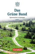 Die DaF-Bibliothek: Das Grüne Band, A2/B1