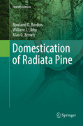 Domestication of Radiata Pine