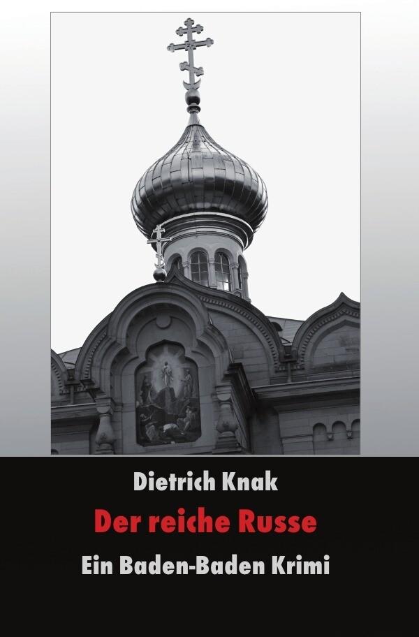 Der reiche Russe als Buch (kartoniert)