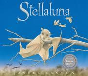 Stellaluna (lap board book)