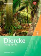 Diercke Geographie 7. Schülerband. Realschulen in Bayern