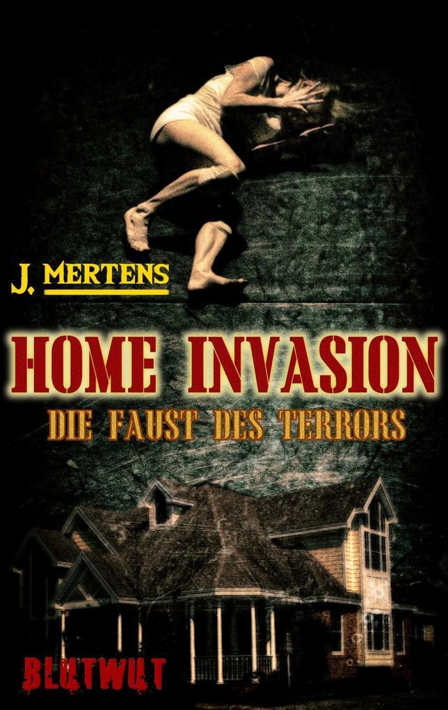 Home Invasion als Buch (kartoniert)
