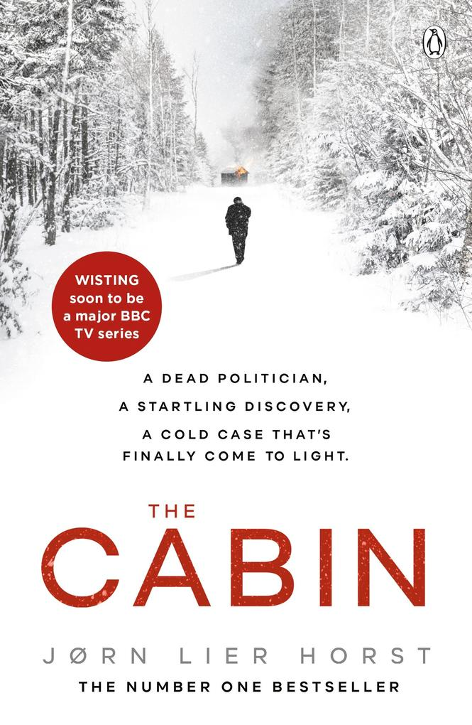 The Cabin als eBook epub