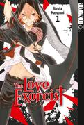 The Love Exorcist 01