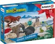 Schleich 97982 - Adventskalender Dinosaurs 2019