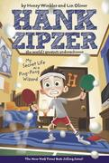 My Secret Life as a Ping-Pong Wizard #9: Hank Zipzer the World's Greatest Underachiever