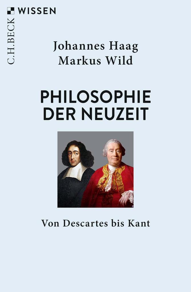 Philosophie der Neuzeit als eBook epub