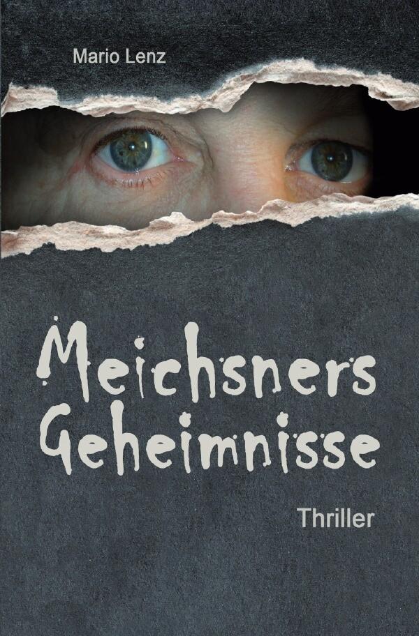 Meichsners Geheimnisse als Buch (kartoniert)