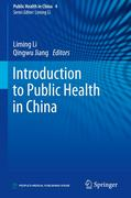 Introduction to Public Health in China