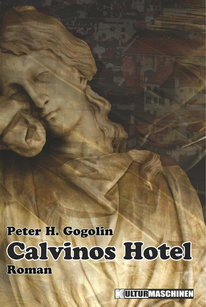 Calvinos Hotel als Buch (gebunden)