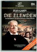 Die Elenden / Die Miserablen - Der legendäre Kino-Zweiteiler. 2 DVDs