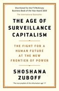 The Age of Surveillance Capitalism