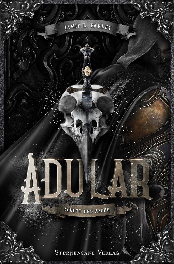 Adular (Band 1): Schutt und Asche als eBook epub