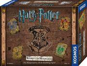 KOSMOS - Harry Potter - Kampf um Hogwarts