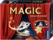 Magic Adventskalender / immerwährend