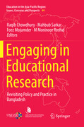 Engaging in Educational Research