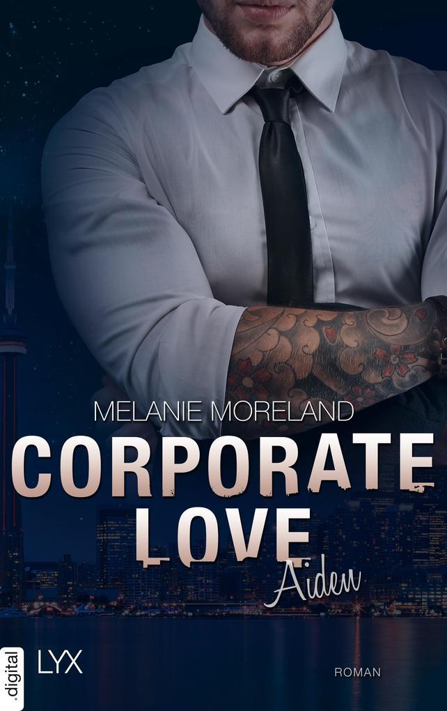 Corporate Love - Aiden als eBook epub
