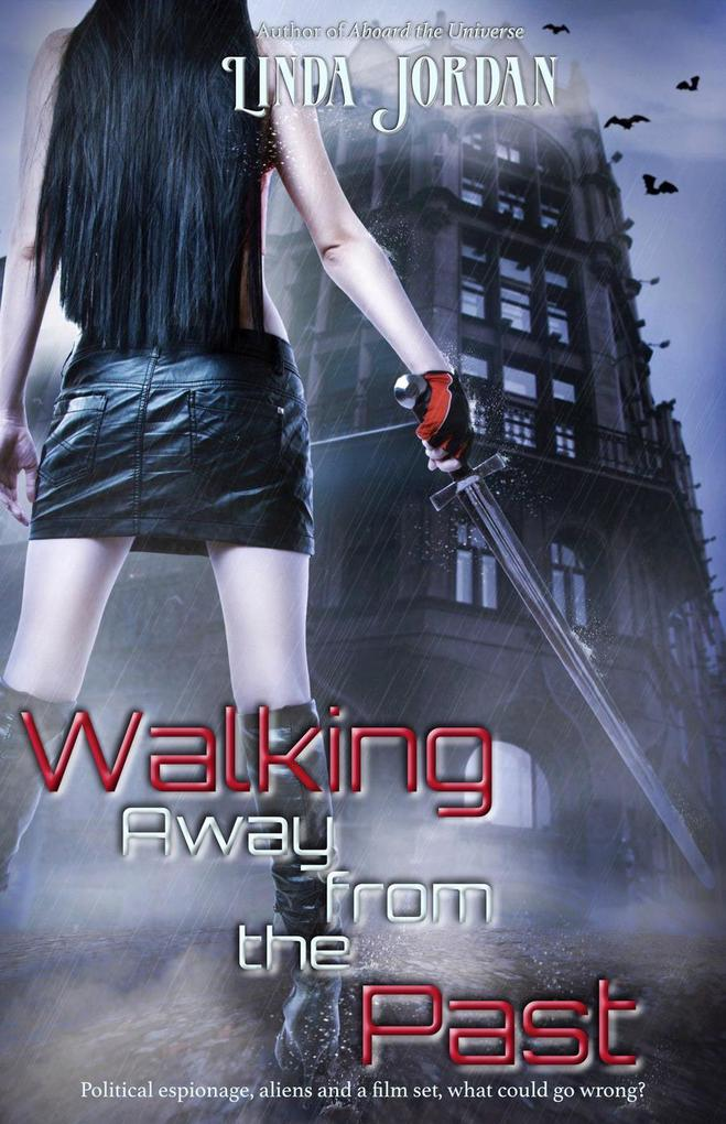 Walking Away from the Past als eBook epub