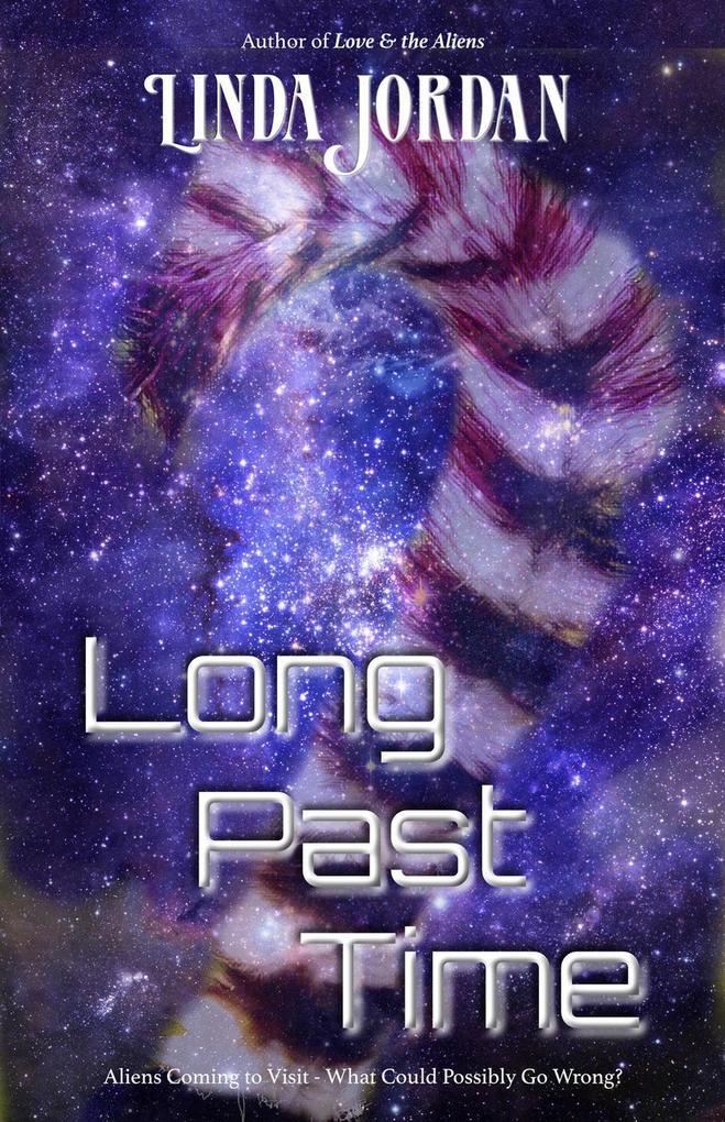 Long Past Time als eBook epub