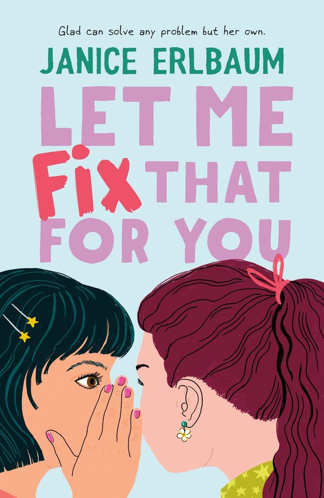 Let Me Fix That for You als eBook epub