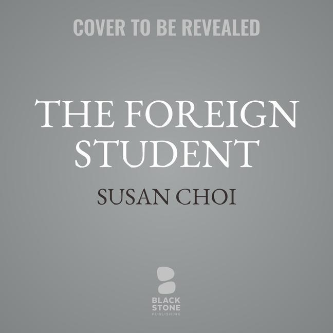 The Foreign Student als Hörbuch CD