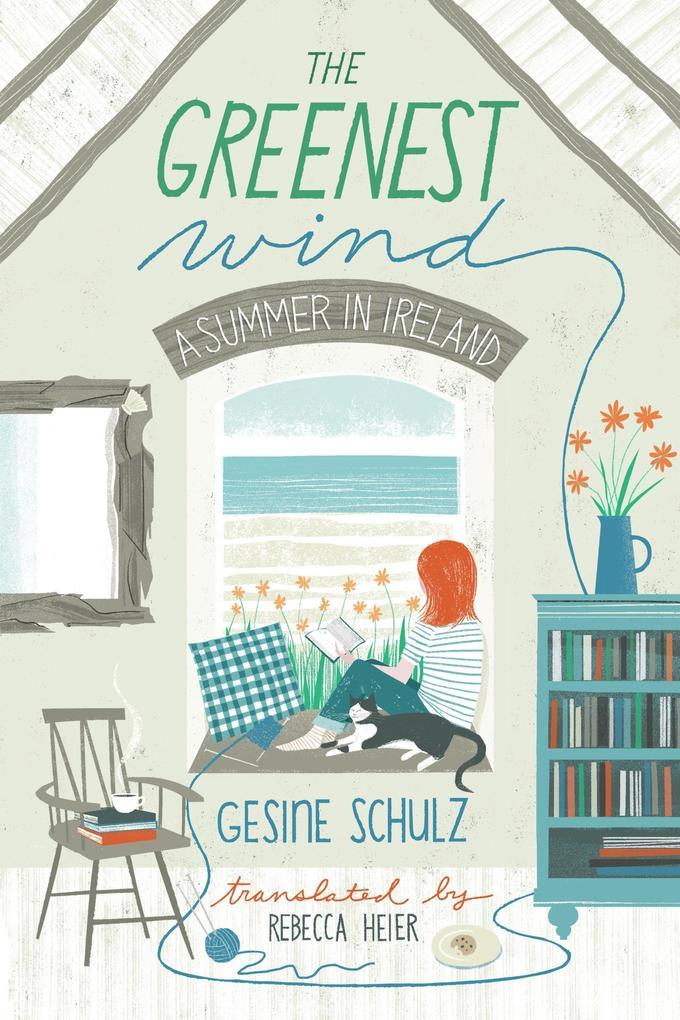 The Greenest Wind als eBook