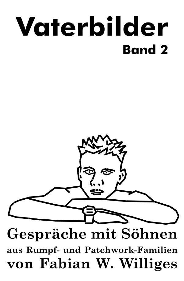 Vaterbilder - Band 2 als Buch (kartoniert)
