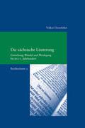 Die Sächsische Läuterung