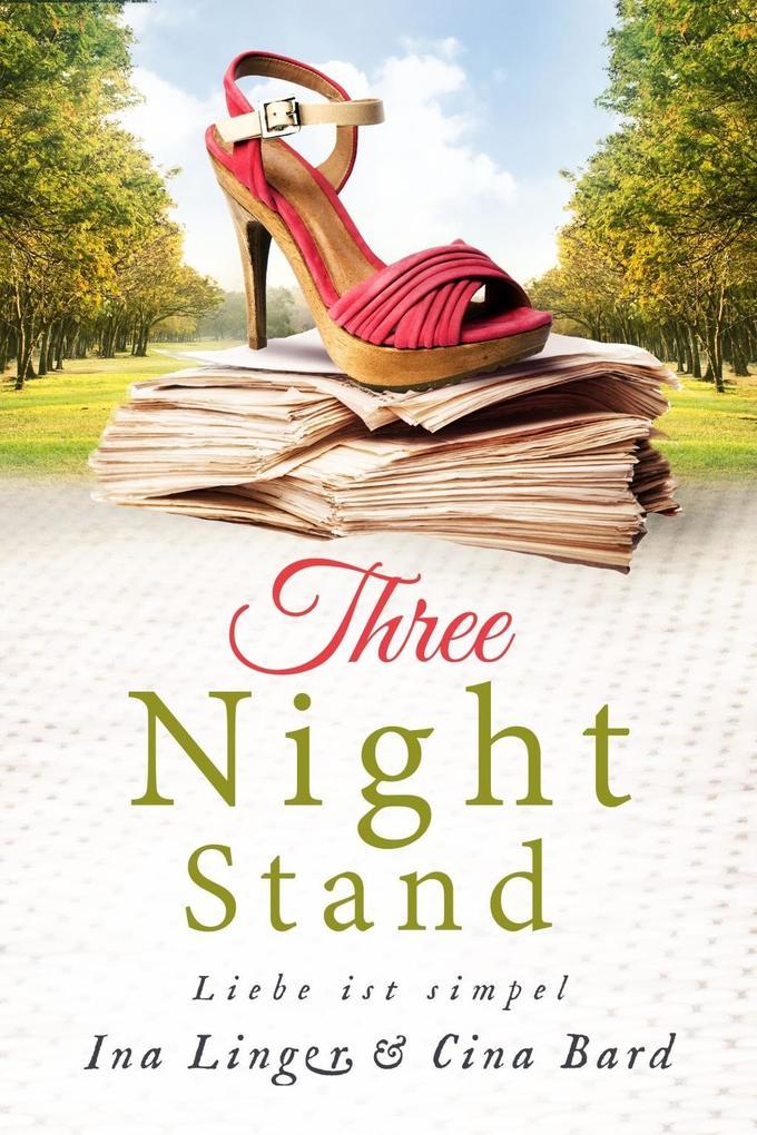 Three Night Stand als Buch (kartoniert)