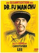 Dr. Fu Man Chu - Gesamtedition (5 DVDs)
