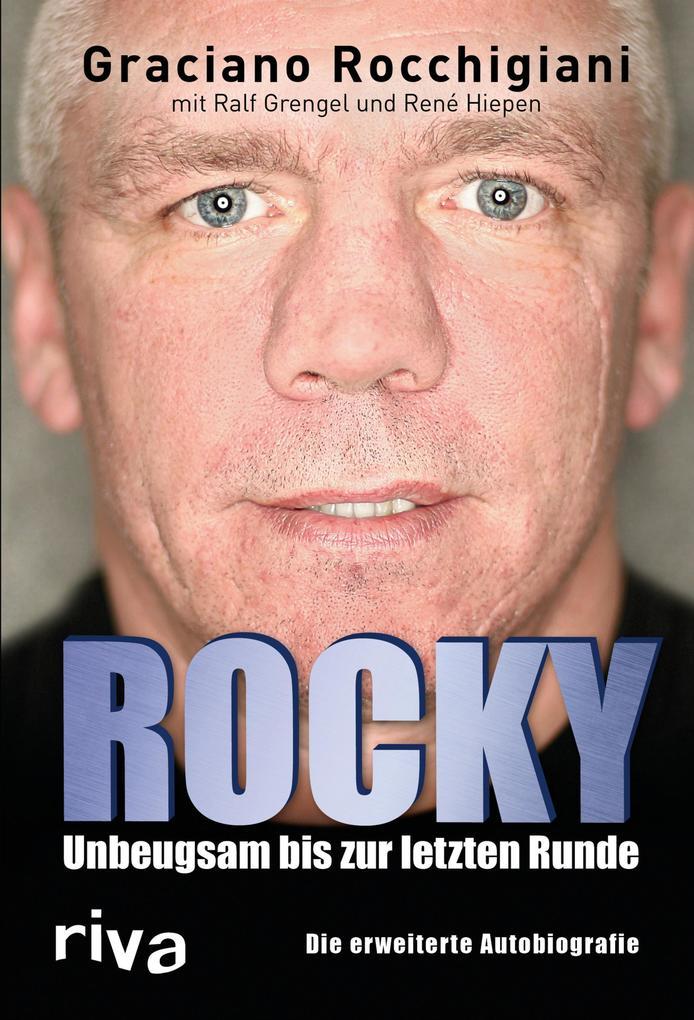 Rocky als eBook epub