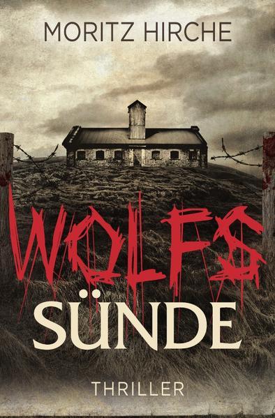 Wolfssünde als Buch (kartoniert)