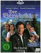 Der Bergdoktor - Heimatkanal Gesamtedition (28 DVDs)