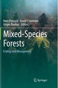 Mixed-Species Forests