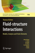 Fluid-structure Interactions