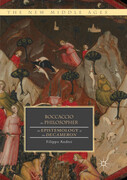 Boccaccio the Philosopher