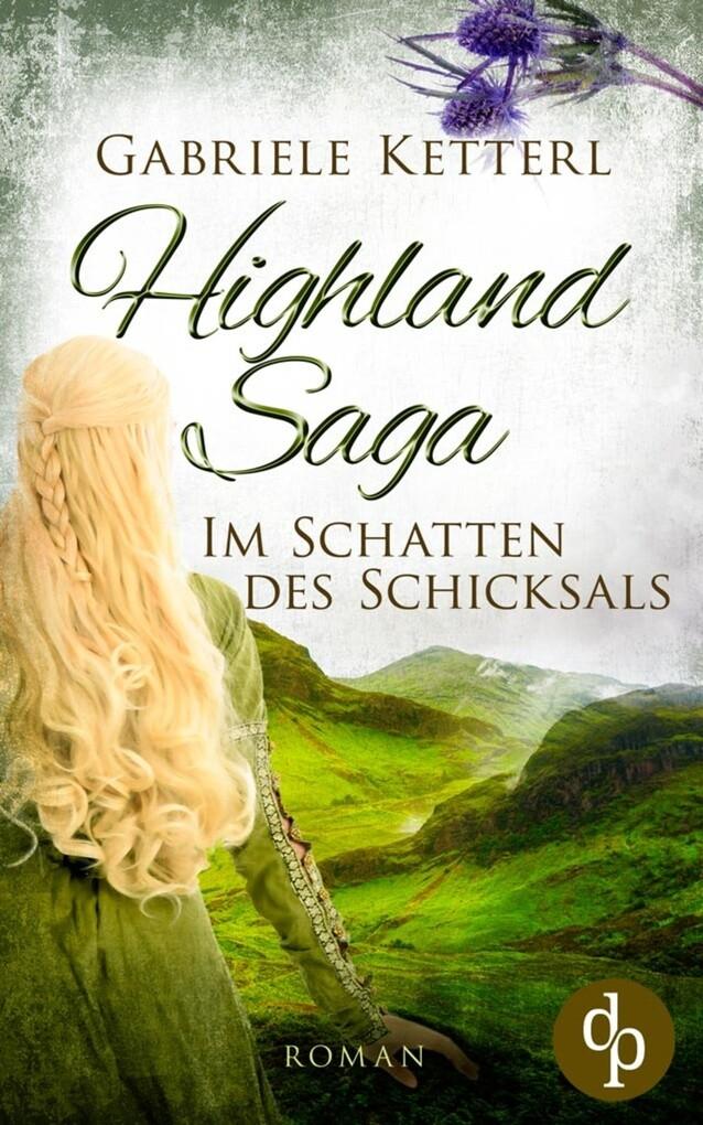 Highland Saga als eBook