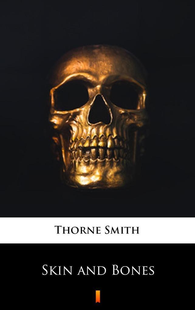 Skin and Bones als eBook epub