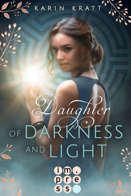 Daughter of Darkness and Light. Schattenprophezeiung als Taschenbuch