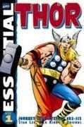 Essential Thor - Volume 1
