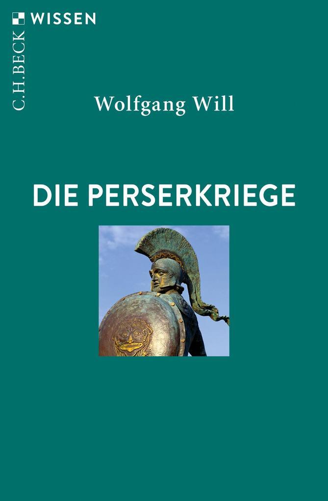 Die Perserkriege als eBook epub
